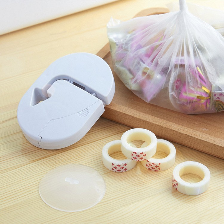 Plastic Originality Household Portable Hand Pressure Heat Sealing Machine
