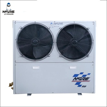 5HP Air Cooled Penguin Scroll Condensing Unit