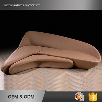 Home Furniture High Density Foam Half Moon Sectional Sofa : half moon sectional sofa - Sectionals, Sofas & Couches