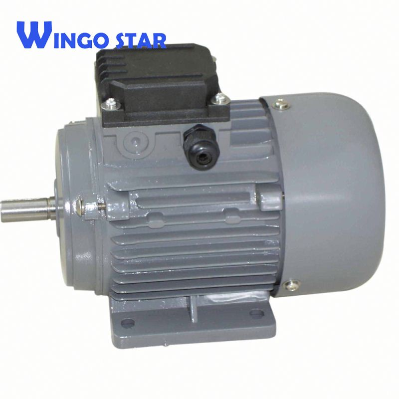 0.37kw 220v 60hz Ac y2 Series Three-Phase Asynchronous Induction Electric Motor