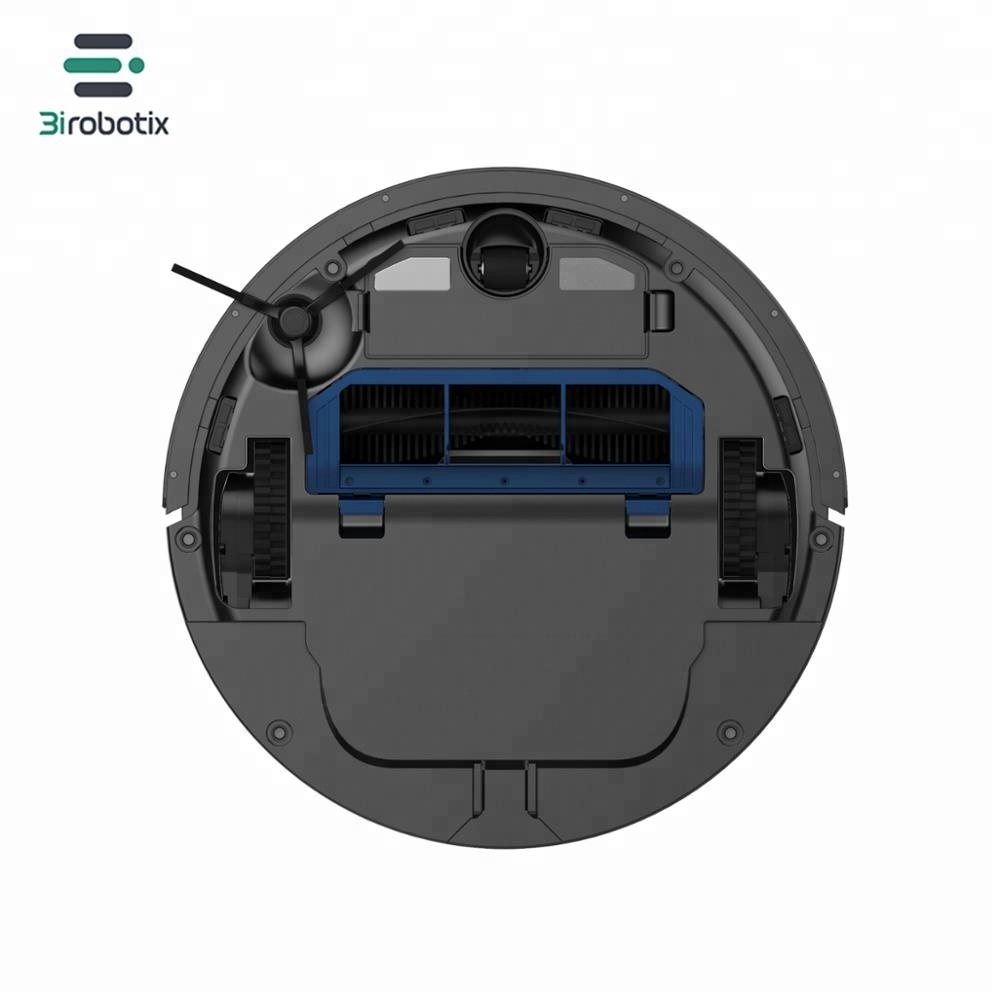 Intelligent Robot Vacuum Cleaner New Design 3irobotix CRL-200A Sweep Mop LDS Bumper Slam 1800Pa Strong Suction