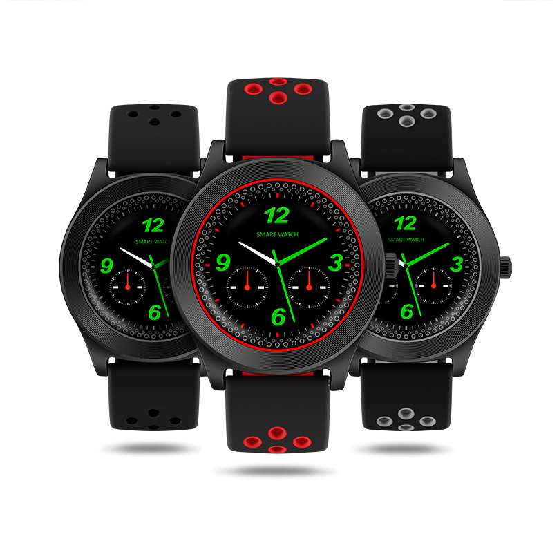Fashion OEM bluetooth Smartwatch,Calorie Fitness GSM Android Smart Watch фото