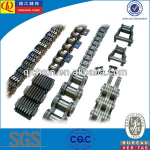 Professionally manufacture all good quality chains