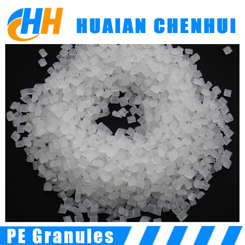 Virgin recycle HDPE LDPE LLDPE Granules plastic raw material