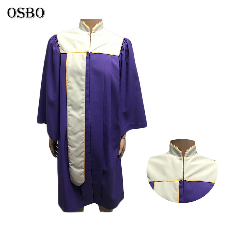 Clerical Gown Wholesale, Gown Suppliers - Alibaba