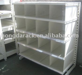 cabinet shelf (tego type upright post)