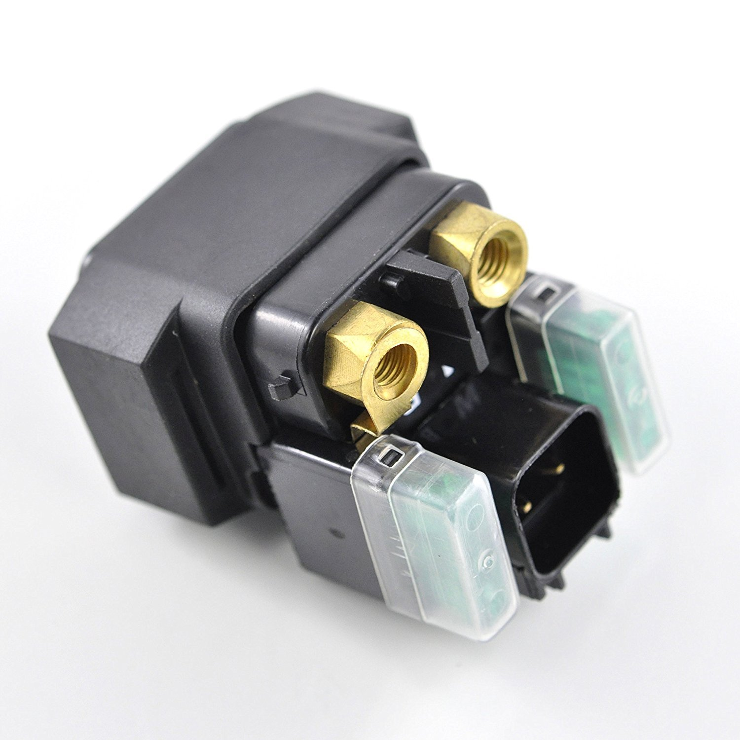 Cheap 1981 Yamaha 550 Find Deals On Line At Alibabacom Tt500 Ignition Wiring Get Quotations Starter Relay Solenoid For Yfz 450 R X Yfm 700 Grizzly Raptor 2006 2017
