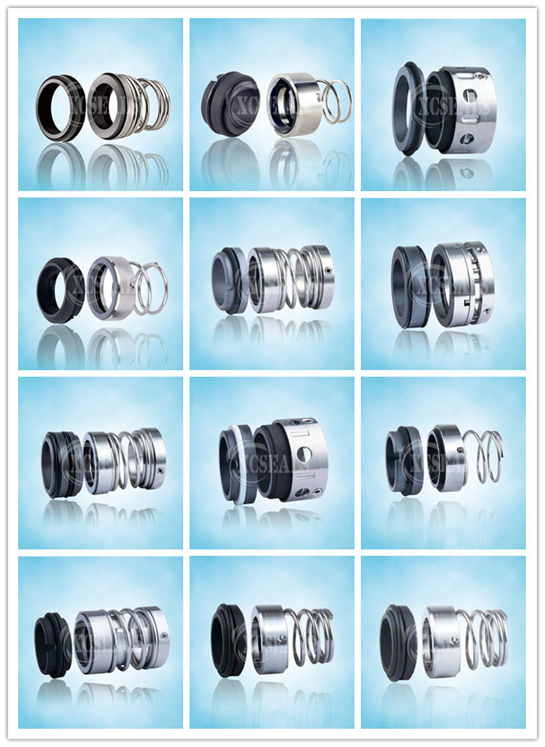 2016 High Quality Gso Dn Mechanical Seals For Pumps Gas