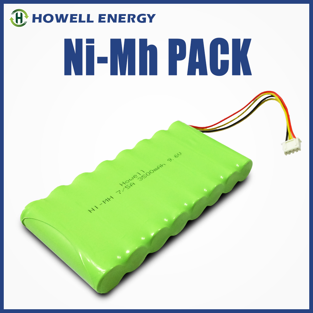 24 Volt Nimh Rechargeable Battery Packs | Upcomingcarshq.com