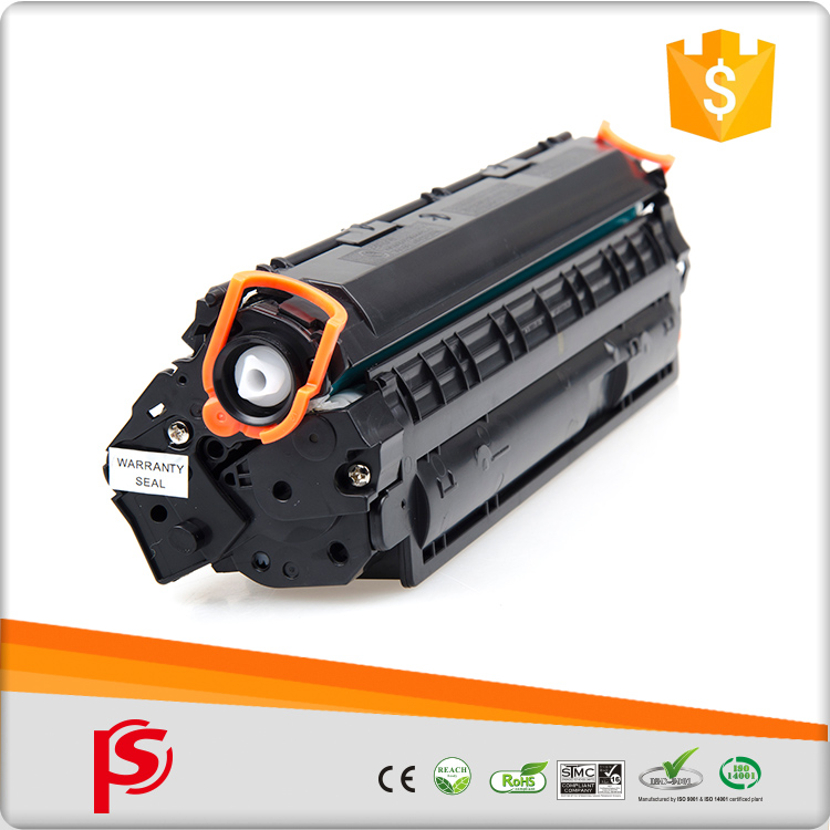 Compatible cartridge printer CB436A for CANON Laser Shot LBP3250