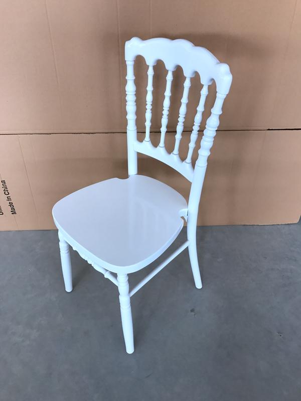 Venta al por mayor silla napoleon blanca-Compre online los mejores ...