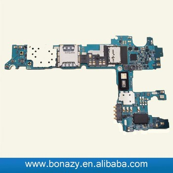 carte mere samsung note 4 Full Working 100% Tested Original Motherboard For Samsung Galaxy