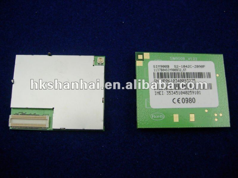 Hot selling new and original sim908 gsm gprs gps module best price in stock
