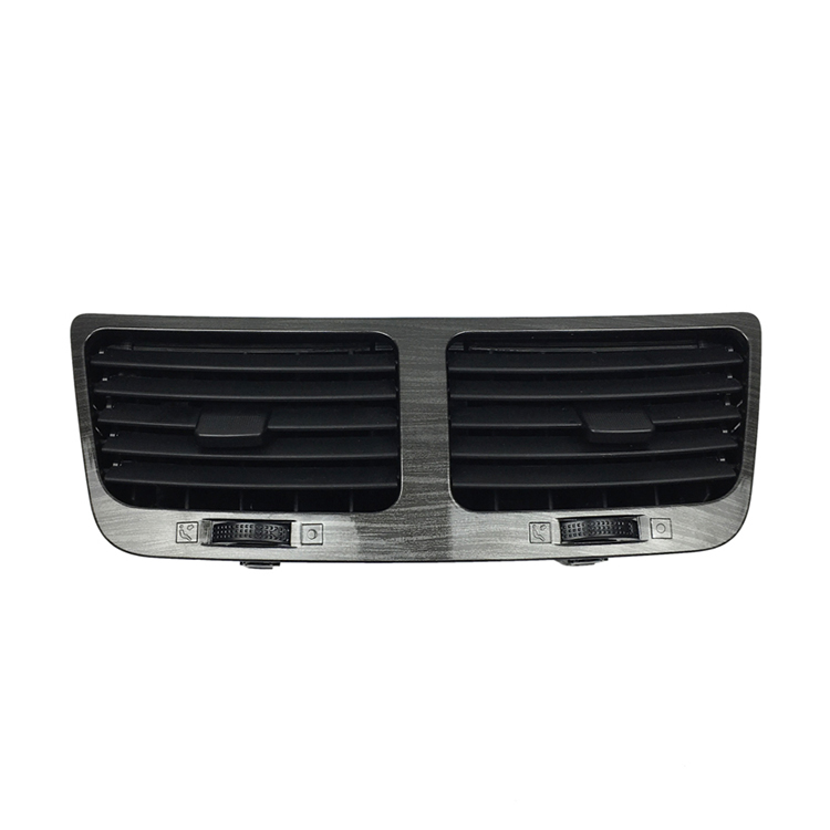 Air conditioning heat dissipation cooling system car grille for faw