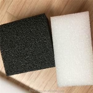 high density closed cell ETHAFOAM polyethylene foam