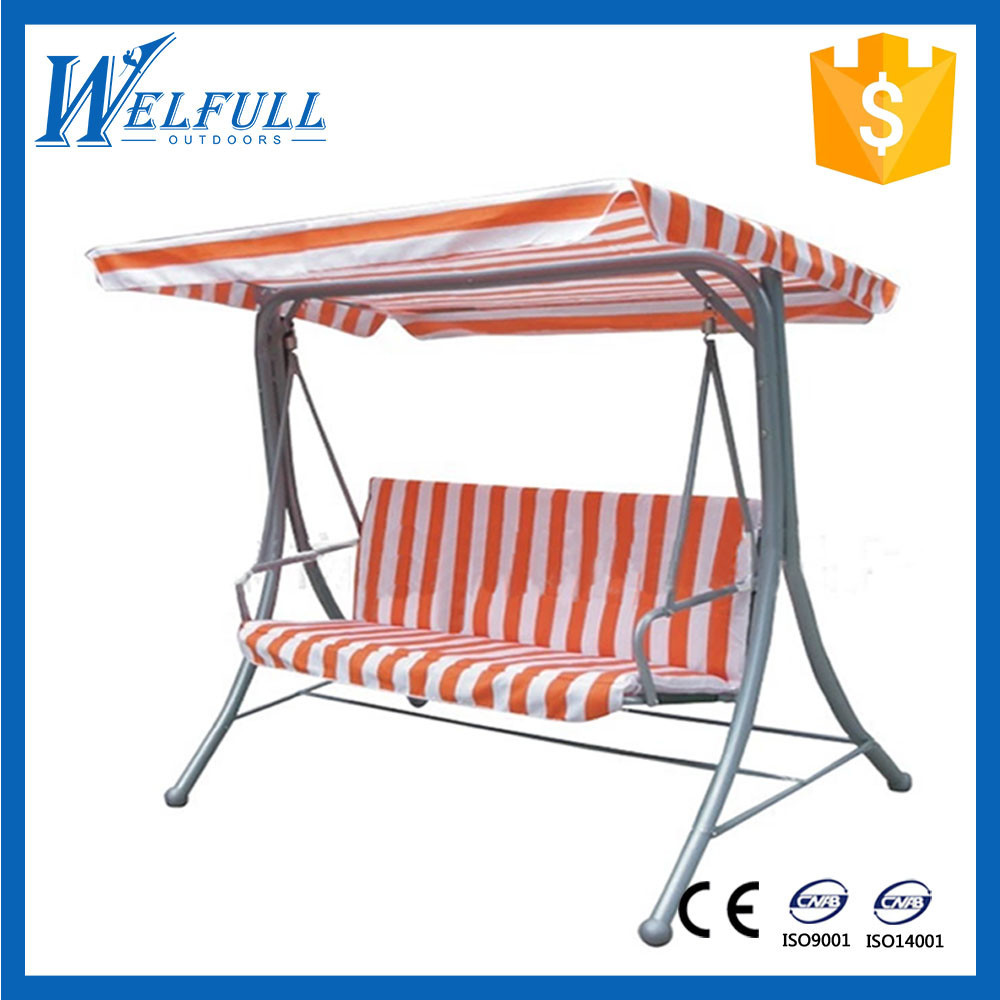 Metal Kids Patio Swing With Canopy Supplieranufacturers At Alibaba
