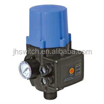 JH-3H water pump controller differential pressure switch
