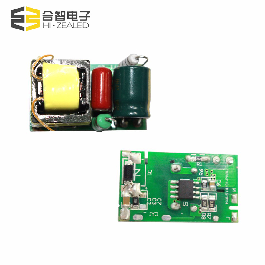 China Led Driver Circuit Wholesale Alibaba 3w 300ma Triac Dimmable Constant Current Buy