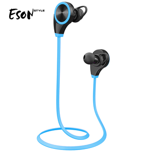 Eson Style Bluetooth Headset Mini Invisible In Ear V4.1 Wireless Bluetooth Headphone Earbud Earphone with Microphone phone