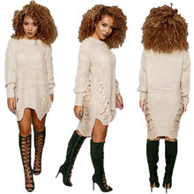2017 autumn short sleeve pullover lace bottom sweaters for lady