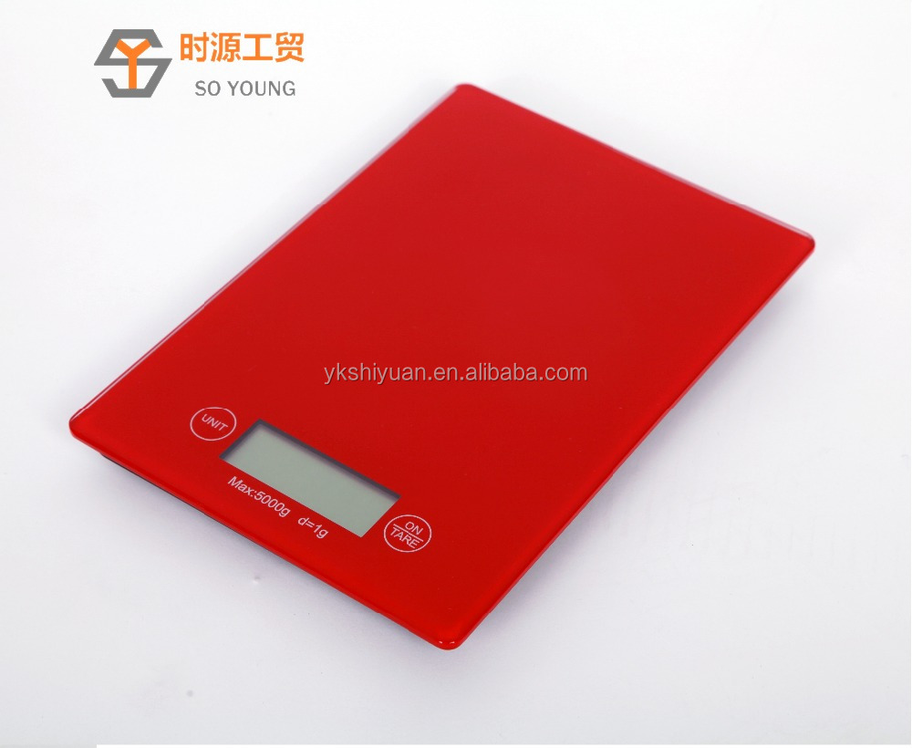 Electronic Weighing scale kitchen use