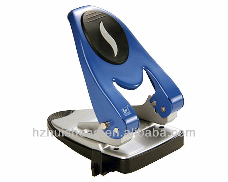 Adjustable sheet metal hole punch HS902-80
