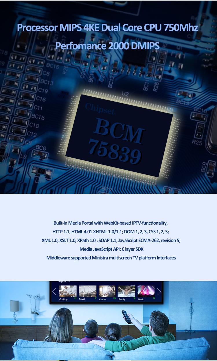 Mag 322 Linux 3 3 Original Chip Bcm75839 Ram 512mb Mag Box Opengles Mag  Iptv Box - Buy Mag 322,Mag Box,Mag Iptv Box Product on Alibaba com