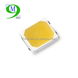 Super Bright Sanan 80Ra 50-60LM Price 0.5W Diodes 2835 Datasheet SMD2835 SMD LED Lead Frame