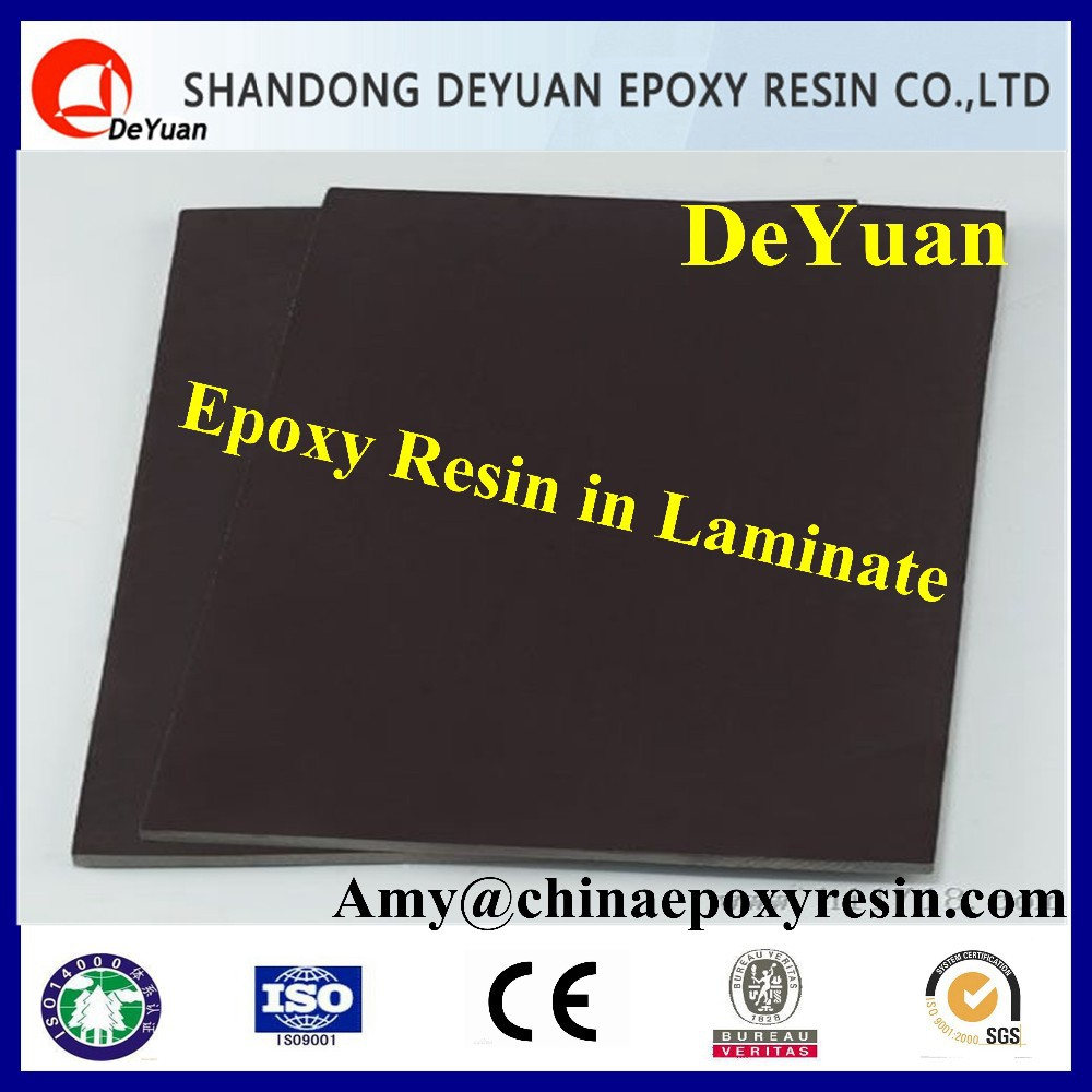 Phenol Formaldehyde Epoxy Resin DYF-5127 for Insulating Material