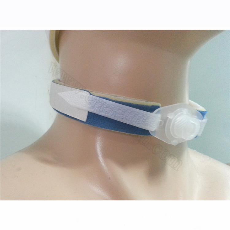 Medical supplies catheters disposable tracheostomy tube holder