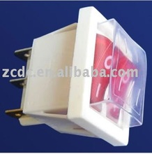 Waterproof Rocker Switch HCKD-043