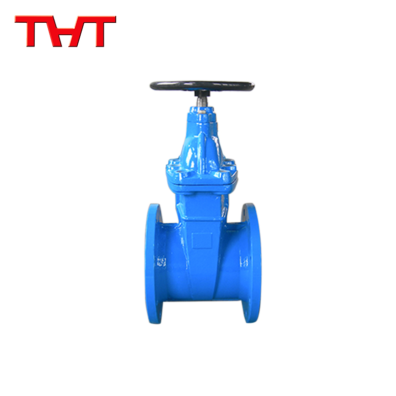 dn40 construction cost zone ductile iron coating gate valve