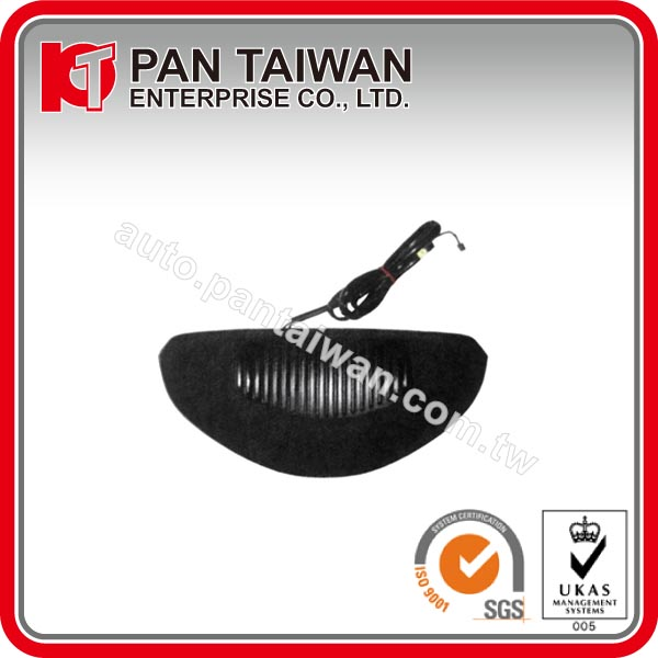 1248206164RZ, 2VP004686-151, 1248206264RZ, 2VP004686-181 for MERCEDES for W124 E-CLASS 1993-95 TAIL LAMP