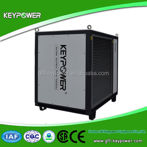 200KW 415V AC Adjustable Dummy Load Bank for generators testing