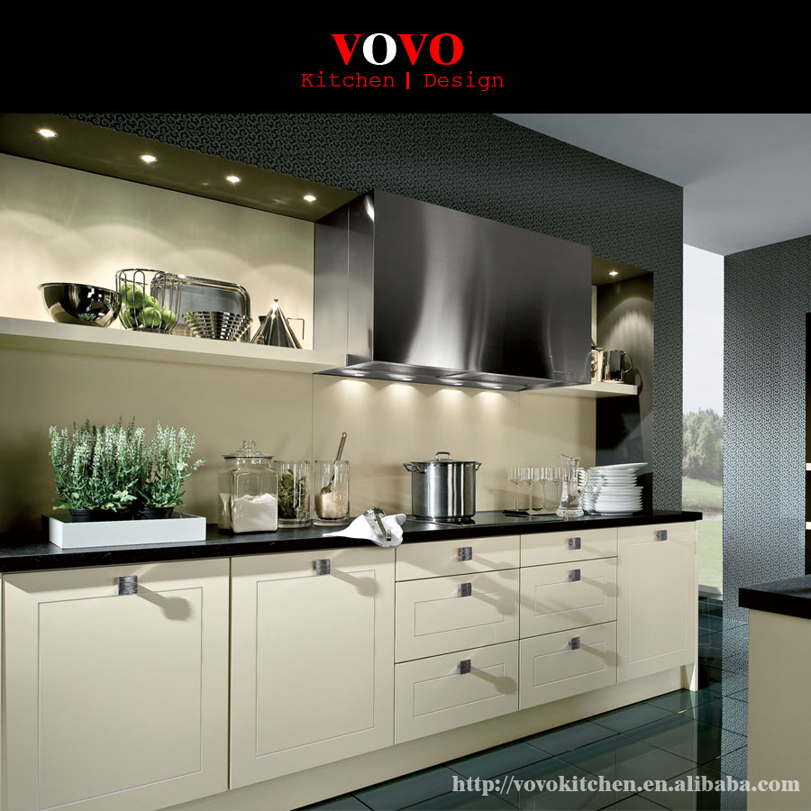 High Gloss Kitchen Furniture and Kitchen Cabinet