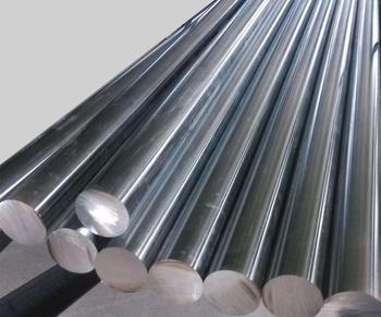 Prime En8d Carbon Steel Round Bar