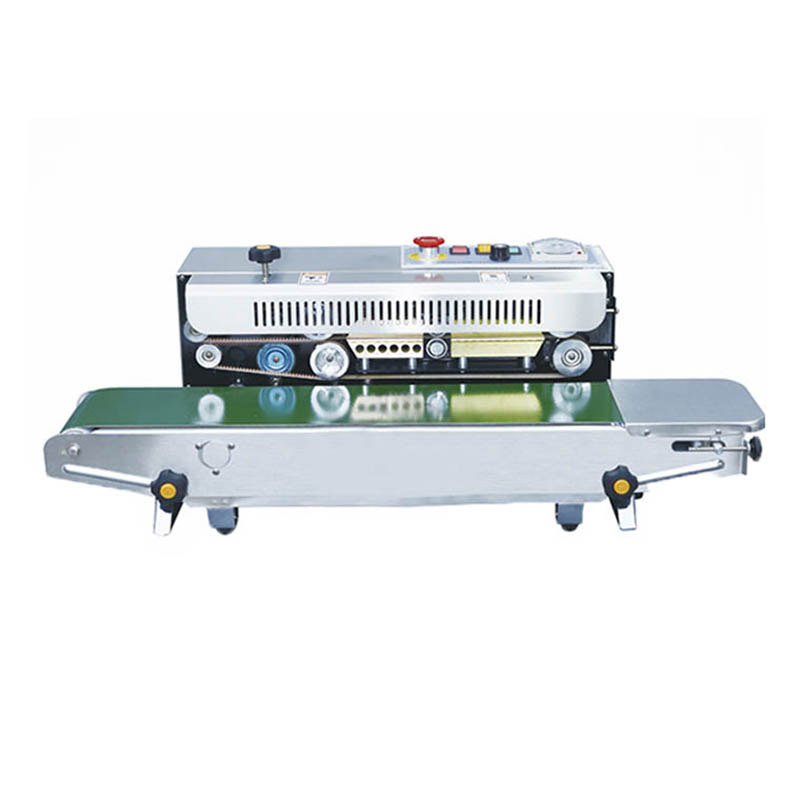 ink coding Sealing Machine Band Sealer Continuous