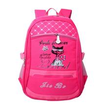 c123c8fb2075 Blue Schoolbag