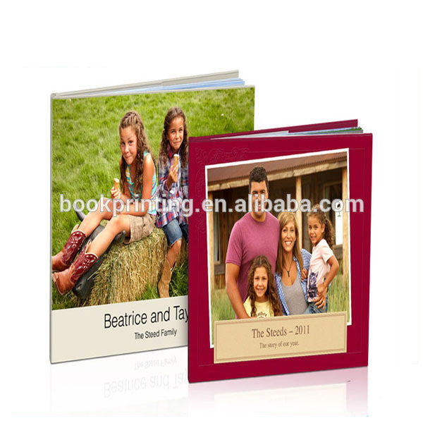 China Wedding Photo Albums Printing Manufacturers And Suppliers On Alibaba