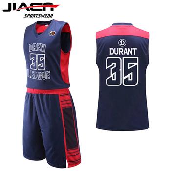 ef60dc6cd75 basketball jersey pictures 2016 OEM custom latest usa basketball uniform  cheap basketball jersey design