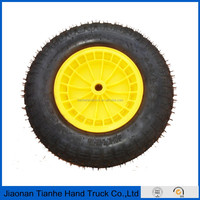 The best quality truck pneumatic tires wheel 4.00-8 /15