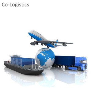 Cheap logistics freight forwarder agent cargo shipping charges service from china to Australia -- skype colsales37