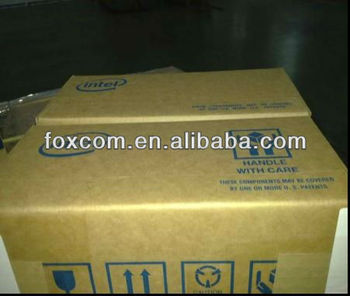 Intel Server CPU E5 2620 v2 (15M, 2.10 GHz) oem code: CM8063501288301 code name: Ivy Bridge