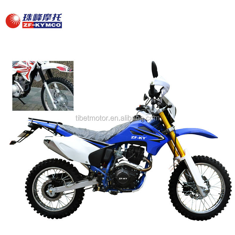 Hot selling new style Cheap Dirt Bike 200cc for adults(ZF250GY-4)
