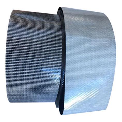 Silver เทปผ้า