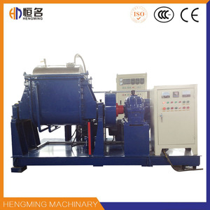 Chemical Plastic Electrical Kneading Mixer Machinery Equipment