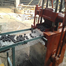 anthracite coal carbon tablet press machine for sale