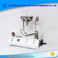 TYZK-B Piston Type Pressure Vacuum Gauge have the calibration function