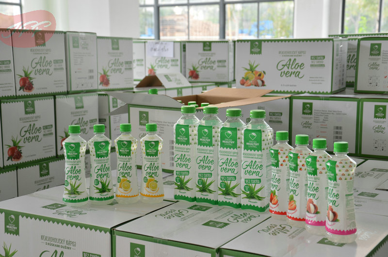JFF/Fist Fruits Drink/Aloe vera soft drink best soft drinks Strawberry flavored aloe vera drink distributor