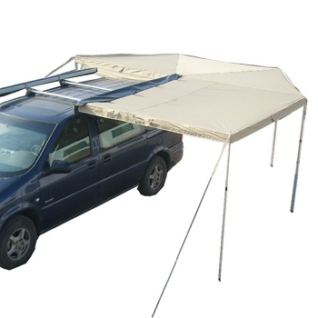 High Quality 4x4 Car Foxwing Awning For Camping On Sale ...